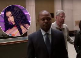 Irmão de Nicki Minaj é condenado a 25 anos de prisão por crime sexual