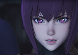 """Ghost in the Shell: SAC_2045"", novo anime da Netflix, ganha primeiro trailer"