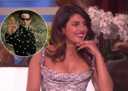 """Priyanka Chopra Jonas está em negociação para participar de """"Matrix 4"""", diz site"""