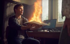 """""""Locke & Key"""", série baseada em HQ de Joe Hill e Gabriel Rodriguez, ganha novo teaser"""