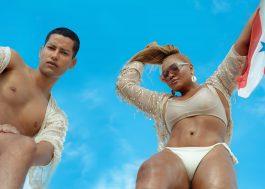 """Jaloo e Gaby Amarantos celebram as belezas da Amazônia em seu novo clipe; assista a """"Q.S.A."""""""