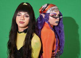 """Kaya Conky, Potyguara Bardo e CyberKills tentam fazer o """"Hit Do Carnaval"""" em seu novo clipe"""