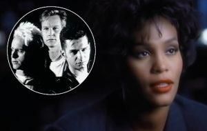 Hall da Fama do Rock anuncia inclusão de Whitney Houston, Depeche Mode e mais
