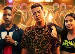 "Netflix renova ""Sintonia"" para sua segunda temporada!"