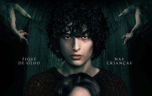 """""""Os Órfãos"""", filme com Finn Wolfhard, ganha novo cartaz"""