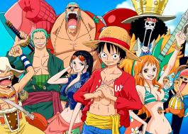 """Série live-action de """"One Piece"""" será lançada pela Netflix"""
