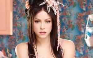 "Shakira e Anuel AA lançam lyric video de ""Me Gusta"""