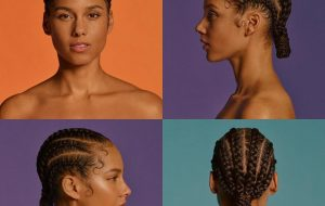 Alicia Keys divulga título, capa e data de lançamento de seu próximo álbum