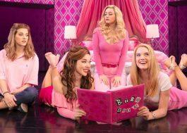 "Musical da Broadway de ""Meninas Malvadas"" vai virar filme!"