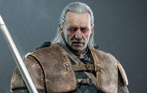 """Anime """"The Witcher: Nightmare of the Wolf"""" será focado em Vesemir, o mentor de Geralt de Rívia"""