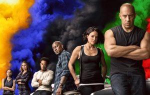 """Elenco de """"Velozes e Furiosos 9"""" estampa novos cartazes do filme; vem ver!"""
