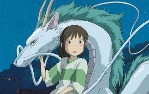 Netflix disponibiliza 21 filmes do Studio Ghibli a partir de fevereiro