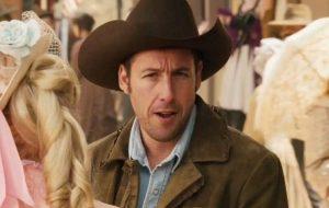 Adam Sandler fará mais quatro filmes originais em parceria com a Netflix