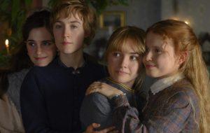 """Motivos para assistir a """"Adoráveis Mulheres"""" e começar 2020 bem"""