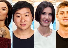 Conheça os novos participantes do BBB20, que tem famosos e anônimos!