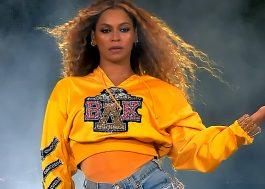 """Beyoncé ganha Grammy de Melhor Filme Musical por """"Homecoming"""""""