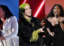 Grammy 2020 teve retorno de Demi, prêmio pra Billie e grandes homenagens
