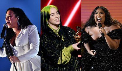 Tudo o que rolou no Grammy 2020