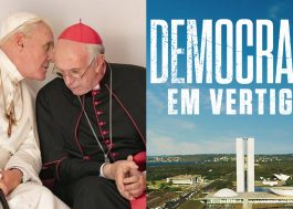 """Deu Brasil! """"Dois Papas"""" e """"Democracia em Vertigem"""" são indicados ao Oscar 2020"""