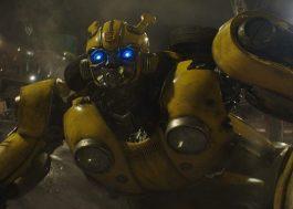"""Paramount está desenvolvendo dois novos filmes de """"Transformers"""""""