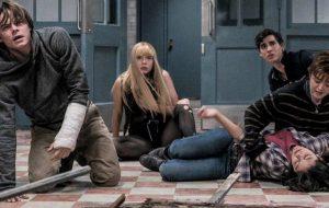 """Alice Braga conta que """"Novos Mutantes"""" não passou por refilmagens"""