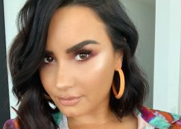 "Novo single de Demi Lovato se chama ""Anyone"", diz programa"