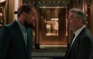 Confirmado: Leonardo DiCaprio e Robert De Niro atuam no próximo filme de Martin Scorsese