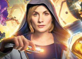 """Jodie Whittaker revela que fará mais uma temporada de """"Doctor Who"""""""