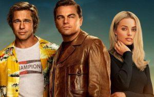 """Critics' Choice Awards 2020: """"Era Uma Vez em… Hollywood"""" é o grande vencedor da noite"""