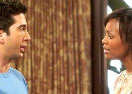 """David Schwimmer diz que lutou por diversidade no elenco de """"Friends"""""""