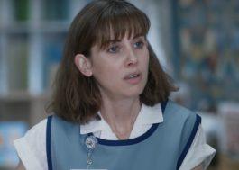 """Alison Brie tenta entender sua paranoia no trailer sinistro de """"Horse Girl"""""""