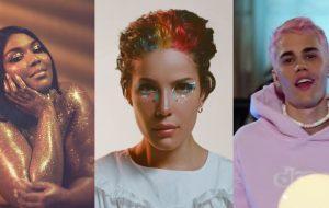 Lizzo, Halsey, Justin Bieber e mais vão se apresentar no iHeart Music Awards