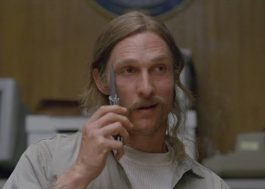 """Matthew McConaughey e criador de """"True Detective"""" se reúnem em nova série do canal FX"""