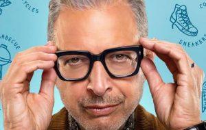 """""""O Mundo Segundo Jeff Goldblum"""", série do Disney+, é renovada para 2ª temporada"""