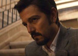 """Cartel mexicano se expande em trailer da 2ª temporada de """"Narcos: México"""""""