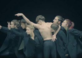 """BTS homenageia a dança no artístico clipe de """"Black Swan"""""""