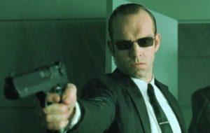 """Hugo Weaving, o agente Smith, não estará em """"Matrix 4"""""""