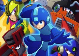 "Filme live-action do ""Mega Man"" terá roteirista de ""The Batman"", diz site"