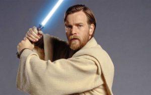 Produção da série de Obi-Wan Kenobi é adiada por tempo indeterminado