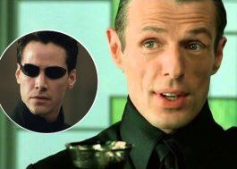 """Lambert Wilson afirma que Merovíngio estará em """"Matrix 4"""""""