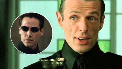 """Novidades de """"Matrix 4"""""""