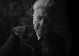 David Lynch interroga macaco em novo curta da Netflix