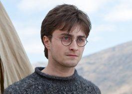 """Daniel Radcliffe conta quais outros personagens da saga """"Harry Potter"""" ele interpretaria"""