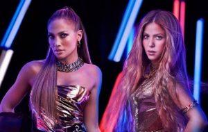 Apresentações de Shakira, JLo e Demi Lovato no Super Bowl LIV vão virar álbum visual