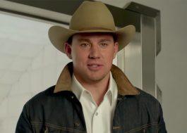 """Channing Tatum vai estrelar """"Bob the Musical"""", a nova comédia músical da Disney"""