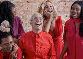 """""""Acorda Amor"""": álbum colaborativo com Liniker, Xênia França, Letrux e mais ganha primeiro single"""