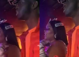 Lizzo e Lil Nas X comemoram vitória no Grammy em clube de strip