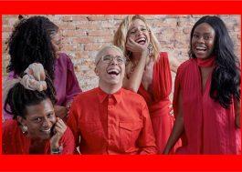 Liniker, Xênia França, Letrux e mais cantam o amor dos nossos tempos em novo álbum