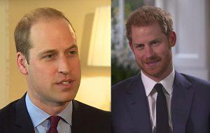 Príncipe William foi responsável por afastamento de Harry e Meghan da realeza, diz jornal