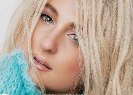 """Meghan Trainor está toda confiante em """"Blink"""", seu novo single"""